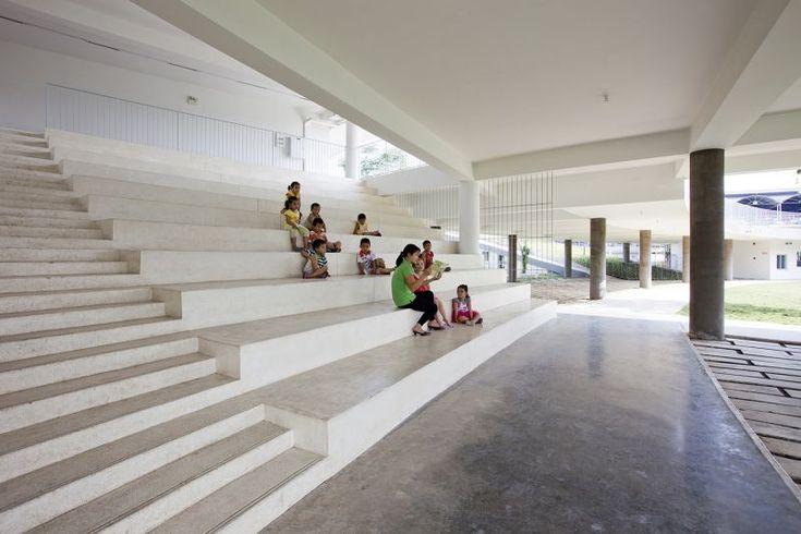 圖片提供/Vo Trong Nghia Architects