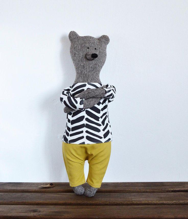 Медведь Коул