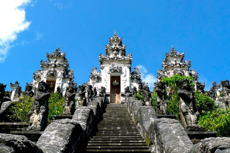 Sights Of Bali