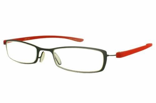 55ff3a2955 Calabria 21040 Flexie Reading Glasses in Red   +1.25