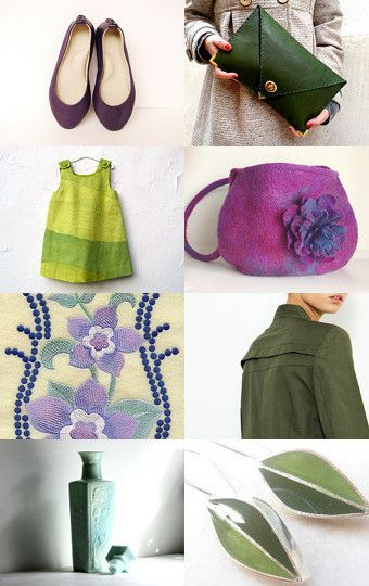 Spring has sprung... by Adrienne Smith on Etsy--Pinned with TreasuryPin.com