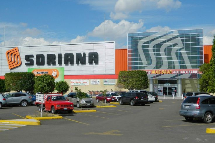 """Organización Soriana is a Mexican public company and a major retailer in Mexico with more than 606 stores.[3] Soriana is a grocery and department store retail chain headquartered in Monterrey, Nuevo León, Mexico. The company is 100% capitalized in Mexico and has been publicly traded on the Mexican stock exchange (Bolsa Mexicana de Valores), since 1987 under the symbol: """"Soriana"""". Soriana is powered by IT Retail software."""