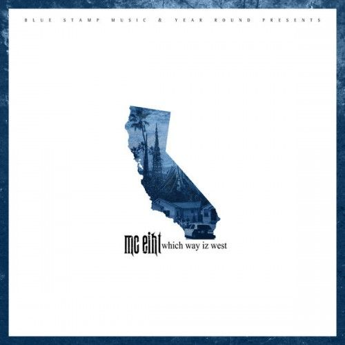 MC Eiht - Which Way Iz West [Cover & Tracklist] @eiht0eiht [COVER] https://www.hiphop-spirit.com/album/mc-eiht-which-way-iz-west/2250