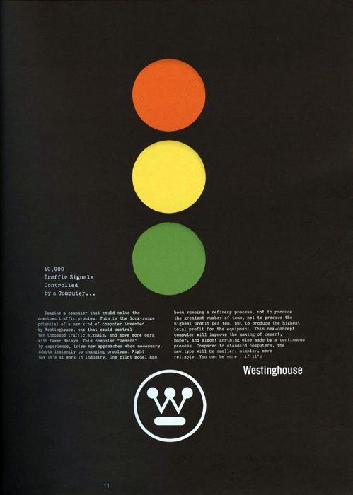 Paul Rand: Corporate Identities, 1954 - 1996