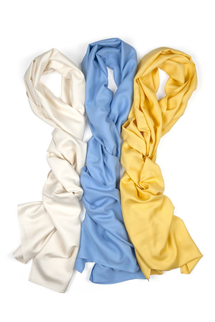 Check out our new range of Ethical Silk Co Mulberry Silk Scarves! http://www.theethicalsilkco.com/shop/