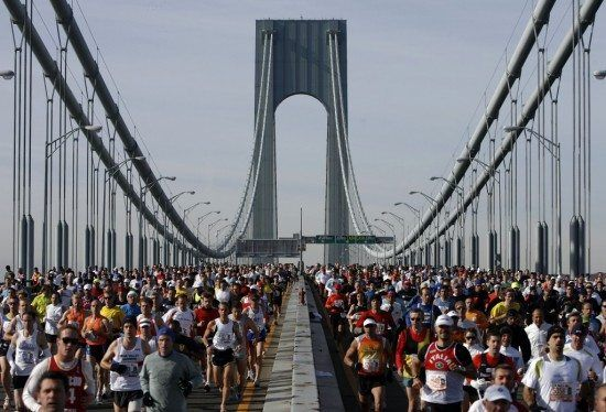 Maratona+di+New+York+2016:+Tutto+su+l'orario+e+il+programma+della+corsa