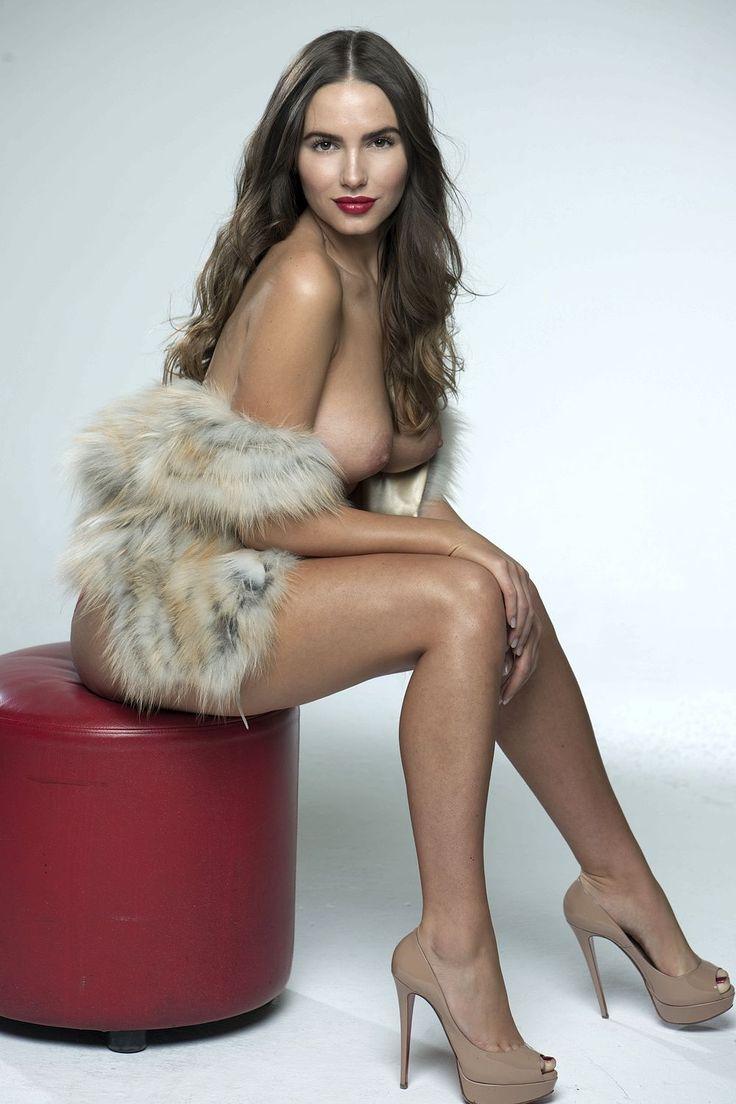 Playboy marzia prince nude