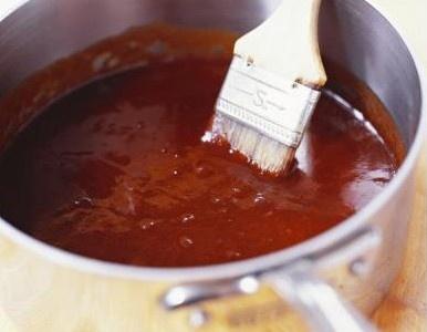 Caribbean Barbecue Sauce