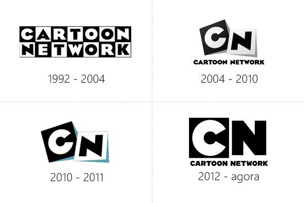 Cartoon Network Brasil comemora 20º aniversário!