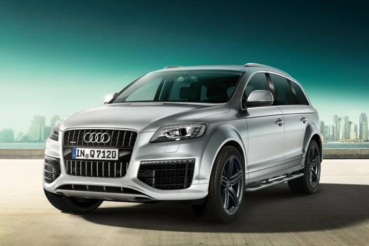 New Audi Q7 S Line Style, cars, car, tuning, modifiye, arabalar, araba resimleri, modifiyeli arabalar