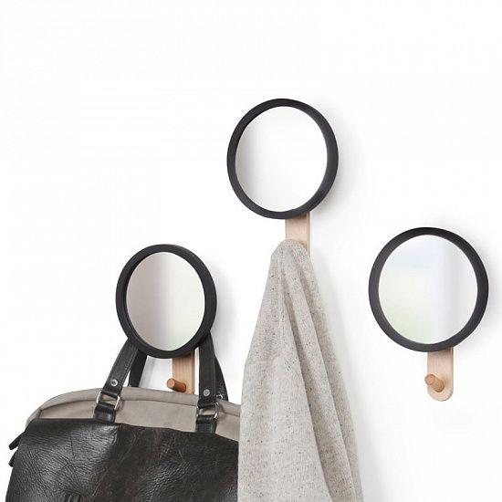 SALE!!! От @razverni   Зеркало с вешалкой Hub Экономия пространства и функциональность - вот главная идея, которой вдохновлялись дизайнеры, совместив зеркало и вешалку. Идеально для ванной, маленьких коридоров и компактных комнат. https://razverni.com/catalog/goods/zerkalo-s-veshalkoy-hub/