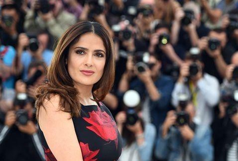 Salma Hayek protagoniza corto sobre las Torres Gemelas   El Puntero