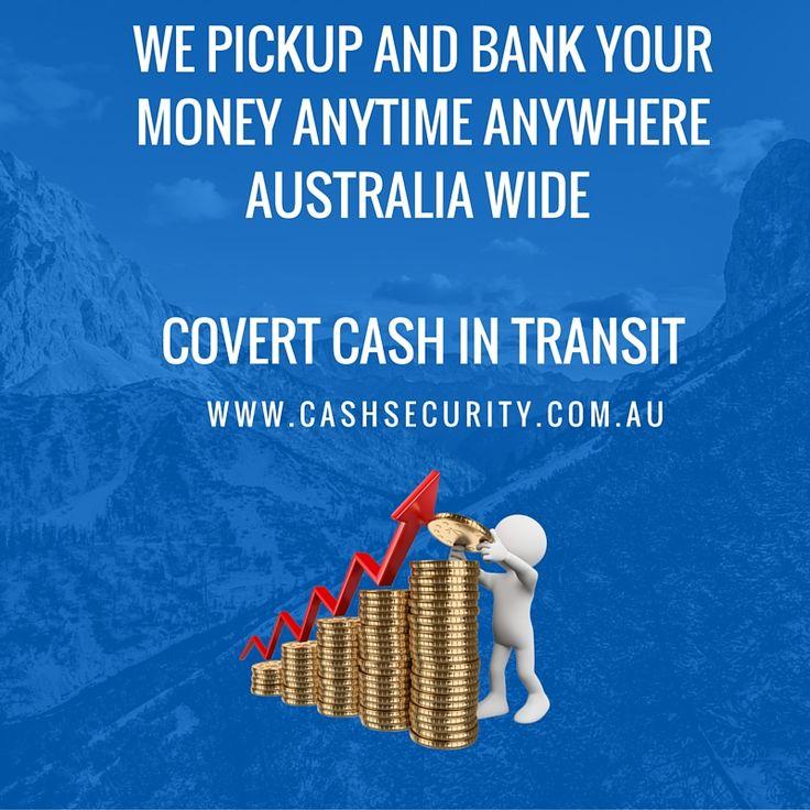 cash security services
