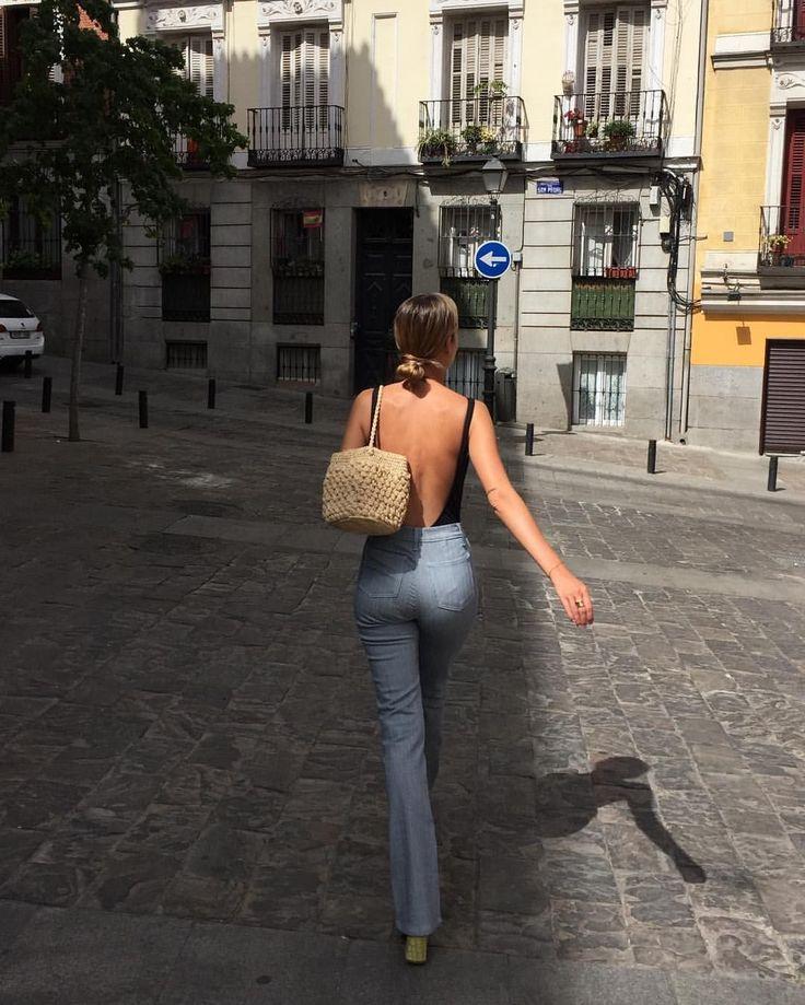 Outfits que te harán ver como toda una blogger