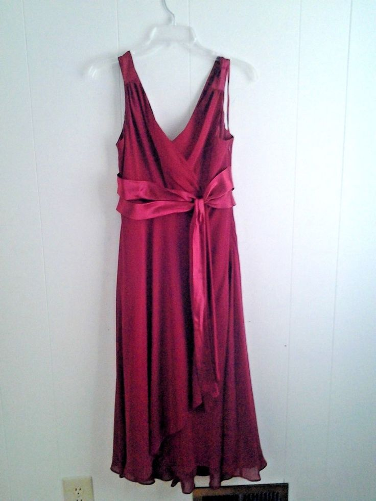 Size 8 long formal dress nyc