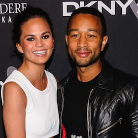Chrissy Teigen And John Legend Marry In Italy (CLICK THROUGH FOR MORE PICTURES!) [READ MORE: http://uinterview.com/news/chrissy-teigen-and-john-legend-marry-in-italy-8785] #ChrissyTeigen #JohnLegend #Weddings #CelebrityWeddings