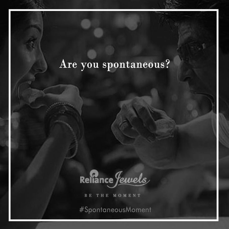 ‪#‎SpontaneousMoment‬ Have you dared to beat your nervousness? If so, let us know your story and the best answers will be given gift hampers. www.reliancejewels.com ‪#‎Reliance‬ ‪#‎RelianceJewels‬ ‪#‎Jewel‬ ‪#‎Jewellery‬ ‪#‎Contest‬ #SpontaneousMoment ‪#‎BeTheMoment‬