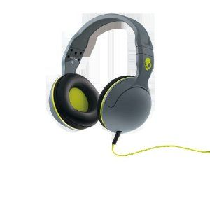 Skullcandy Hesh 2.0 Over Ear Headphones - Grey/Black/Hot Lime  has been published on  http://flat-screen-television.co.uk/tvs-audio-video/portable-audio-video/skullcandy-hesh-20-over-ear-headphones-greyblackhot-lime-couk/
