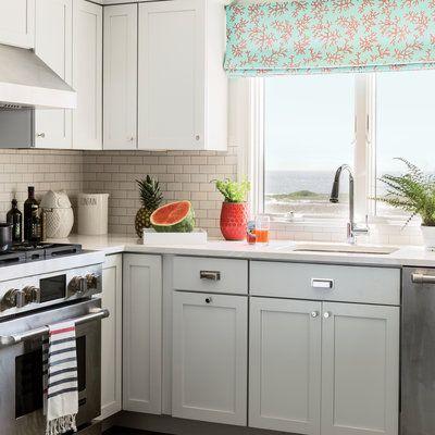 348 best Coastal Kitchens images on Pinterest | Coastal kitchens ...