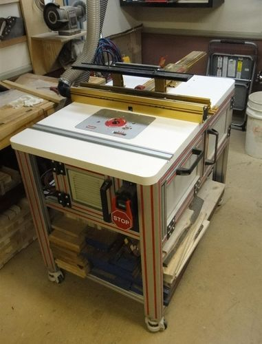 1588 best routers router tables images on pinterest woodworking router table what would you do differently greentooth Choice Image