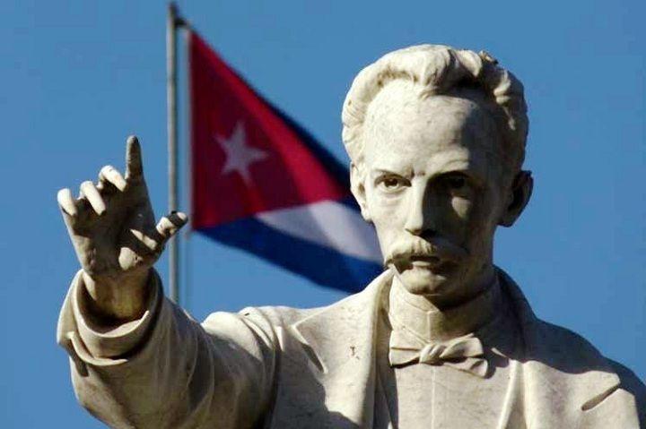 José Martí Entra Al Exclusivo Salón De La Fama De Escritores De Nueva York Blog Ecured Jose Marti Marti Salon De La Fama
