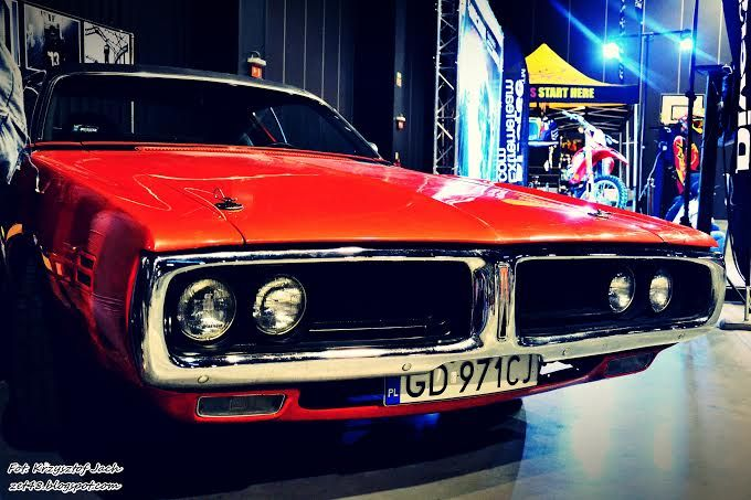 #SHCElements #BalticGames #Wingdansk #WinterGamingGdansk #AmberExpo ; #car #beautiful | photo: Krzysztof Jach