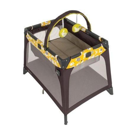 Манеж Graco Nimble Nook, лайм  — 10900р. ----------------------- Самая компактная дорожная кроватка идеально подойдет для путешествий с малышом. Компактная конструкция, трапециевидная форма и легкие материалы делают эту кроватку мобильной и практичной. Матрасик с жёстким дном легко трансформируется при необходимости как в дно манежа так и обратно в спальное место. Удобный механизм складывания в компактный куб. Весь манеж-кроватка упаковывается в небольшой удобный чехольчик/мешок. Люлька…