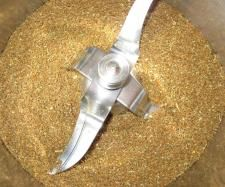 Rezept Gyrosgewürz von Tuppence - Rezept der Kategorie Grundrezepte