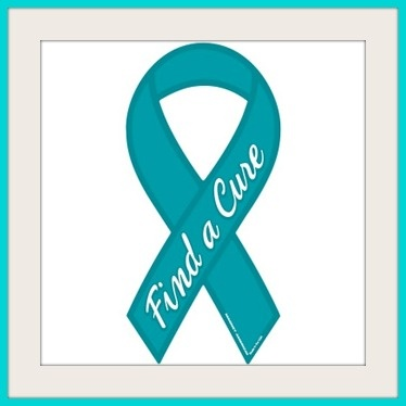 Support Ovarian/Peritoneal Cancer