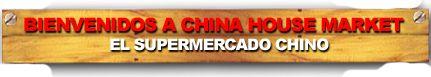 : Supermercado de Chino, alimentos de Taiwán, Tailandia, Corea