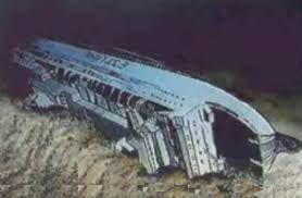 September 28, 1994 – The car ferry MS Estonia sinks in the Baltic Sea, killing 852 people.
