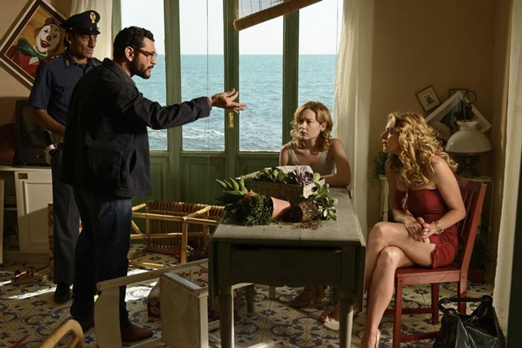 Foto.#amichedamorire#movie#amiche#film.