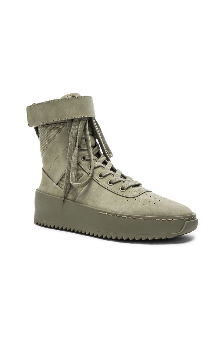 FEAR OF GOD High Top Hiking Sneakers Gr. EU 42