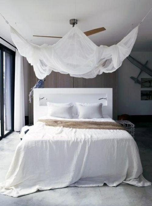 die besten 25 moskitonetz baldachin ideen auf pinterest baby schlafzimmer kinderbettchen und. Black Bedroom Furniture Sets. Home Design Ideas