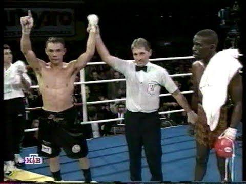 Roger Mayweather Loses to Kostya Tszyu This Day June 25, 1995