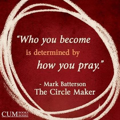 Uncover your heart's deepest desires and God-given dreams and unleash them through the kind of audacious prayer that God is delighted to answer. Mark Batterson
