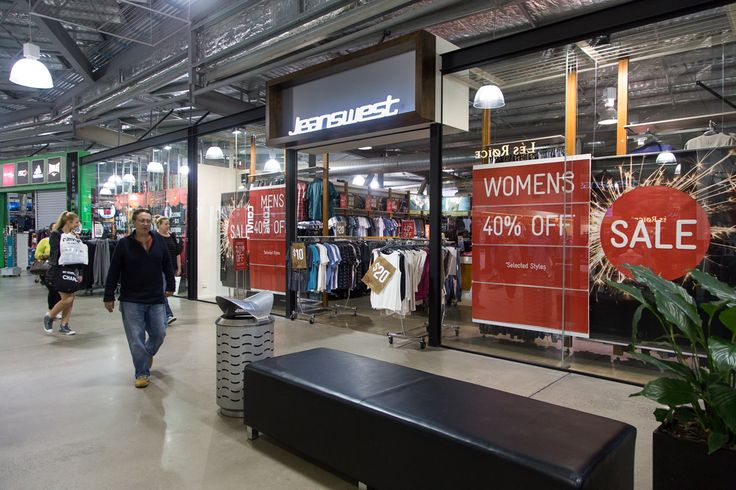 40% off sale now on at Jeanswest !https://www.facebook.com/DFOJindaleeQLD?fref=ts