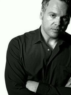The Incomparable Vincent DOnofrio