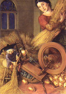 rumpelstiltskin by paul o zelinsky essay Enter the wonderful world of grimm's fairytales adapted and illustrated by caldecott award winning artist, paul o zelinsky rapunzel, rumplestiltskin and hansel.
