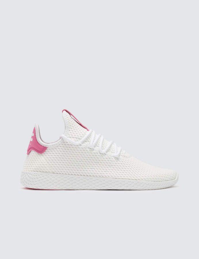 Adidas Originals Pharrell Williams x Adidas PW Tennis HU  6a73f738e