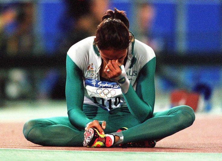 cathy freeman 2000 olympics - Google Search