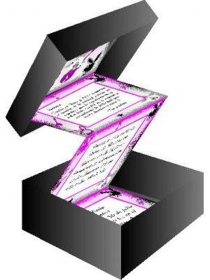 Detalle de la imagen de -De Invitaciones De 15 Originales and post Imagenes De Invitaciones De ...