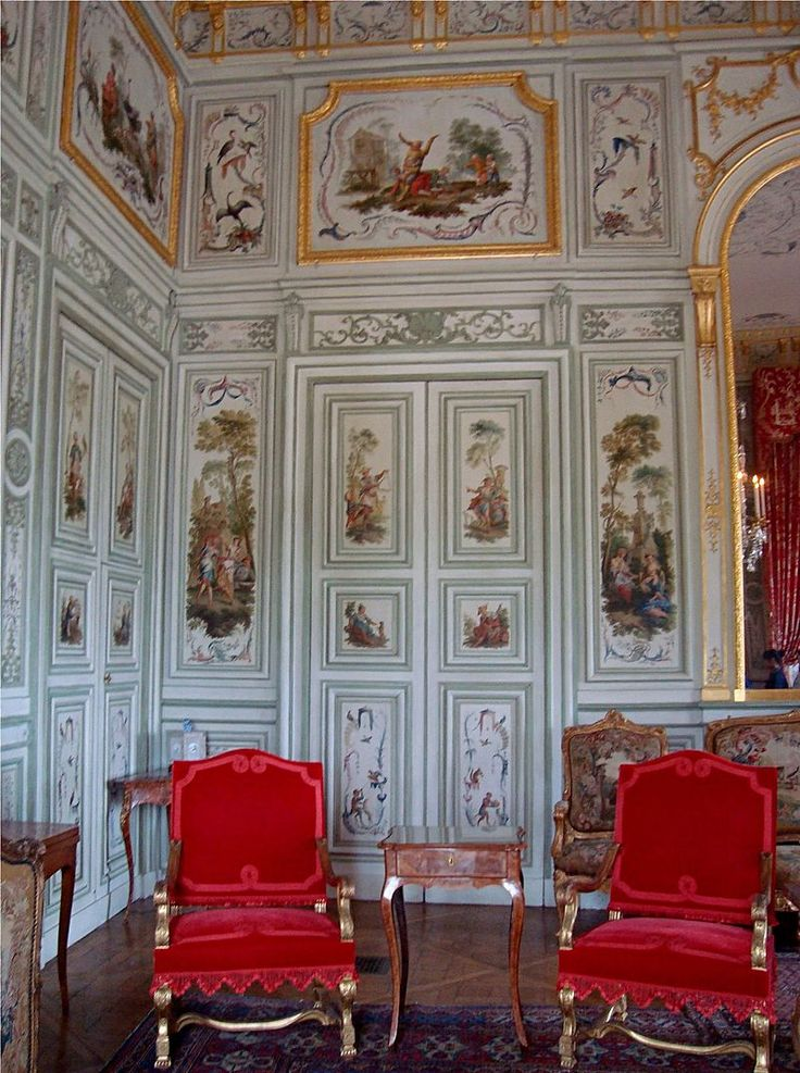 8011 best images about decadent interiors on pinterest for Le salon in french