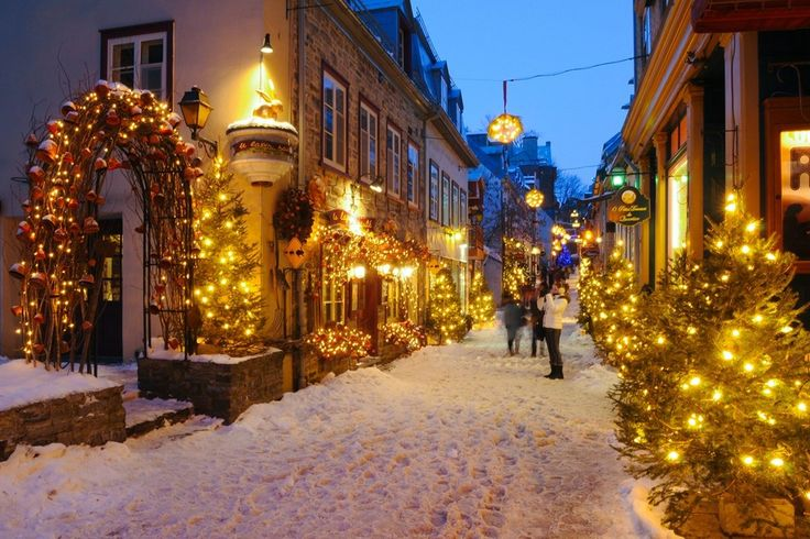 Vote - Quebec - Best Holiday Destination Nominee: 2015 10Best Readers' Choice Travel Awards