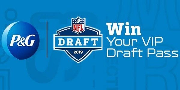 nfl draft sweepstakes www pgeveryday com sweeps nfl draft 2019 win nashville 7297