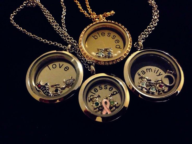 You choose your style, your story.  These lockets are designed by you.  Check out all that is available to you at www.southhilldesigns.com/faithncharms