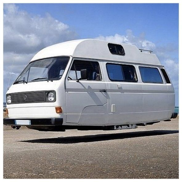 Recreational Vehicle: 40 Best Hover Car Images On Pinterest