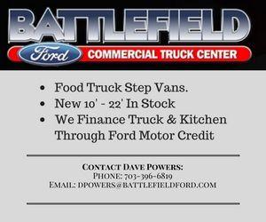 Food Trucks for Sale -