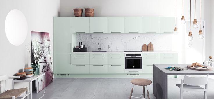 Frontpage - Nytt kjøkken fra Epoq - Kjøp hos Elkjøp og Lefdal!