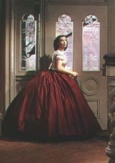 Scarlett's Christmas dress